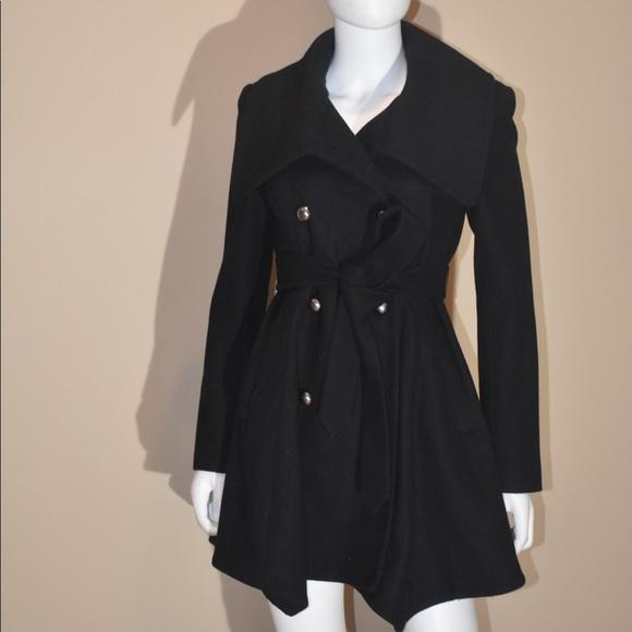 ccb0f7201 Alice Olivia women wool jacket